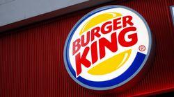 Burger King propose un «Whopper» plus