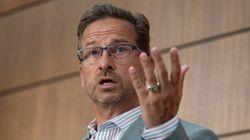 Dénonciations: Yves-François Blanchet «nie sans équivoque les gestes