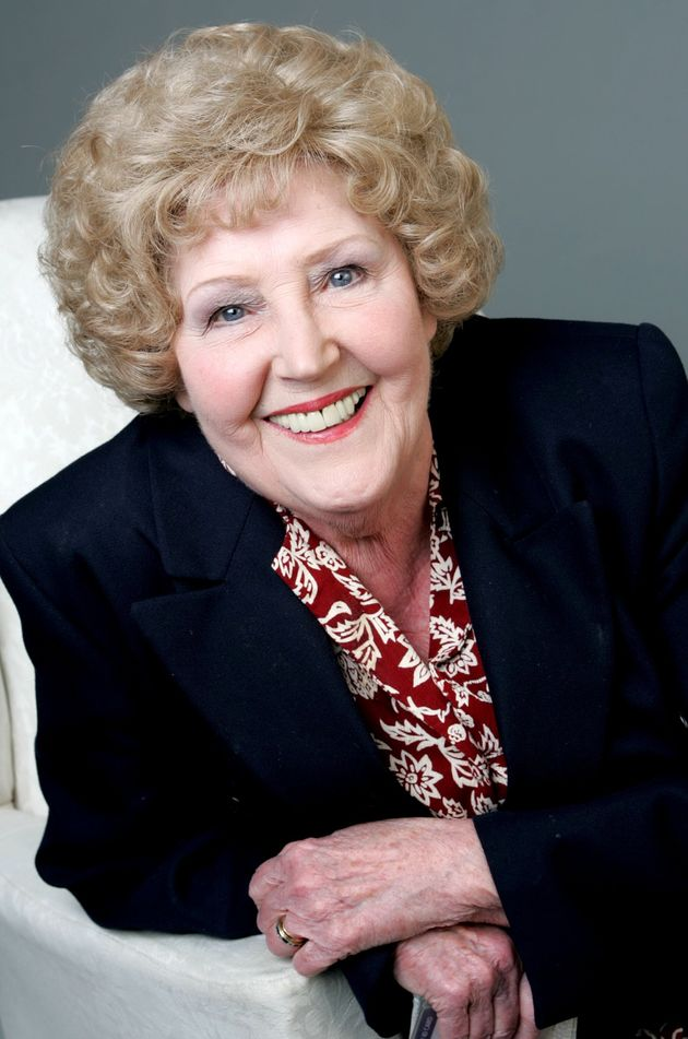 Paula Tilbrook, pictured in