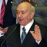 Morre aos 89 anos Severino Cavalcanti, 1º integrante do baixo clero a presidir a