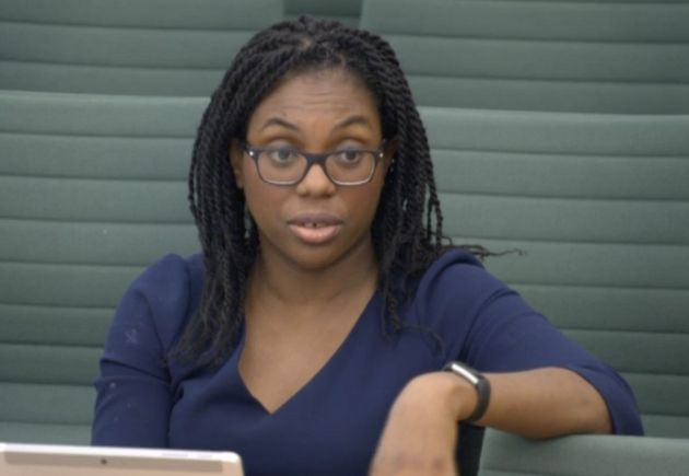 Kemi Badenoch Rejected Downing Street Briefing Amid Fears It Would Look Tokenistic