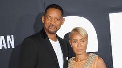 Pour Will Smith et Jada Pinkett Smith, parler de leur brève séparation était