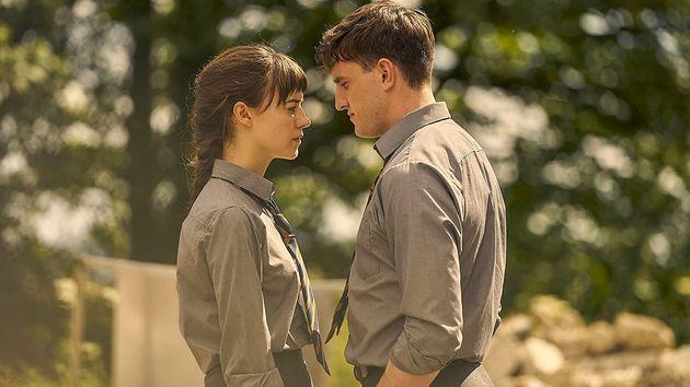 Le succès de la romance entre Marianne et Connell, joués par Daisy Edgar-Jones et Paul...