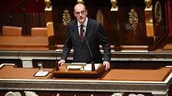 Castex suit le cap de Macron: on accélère sans (presque) rien