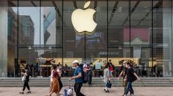 Apple Wins $15 Billion Tax Fight With