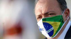 Em meio a crise entre militares e STF, Bolsonaro diz que Pazuello é