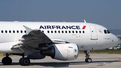 Παρίσι – Θεσσαλονίκη από σήμερα 15 Ιουλίου η Air