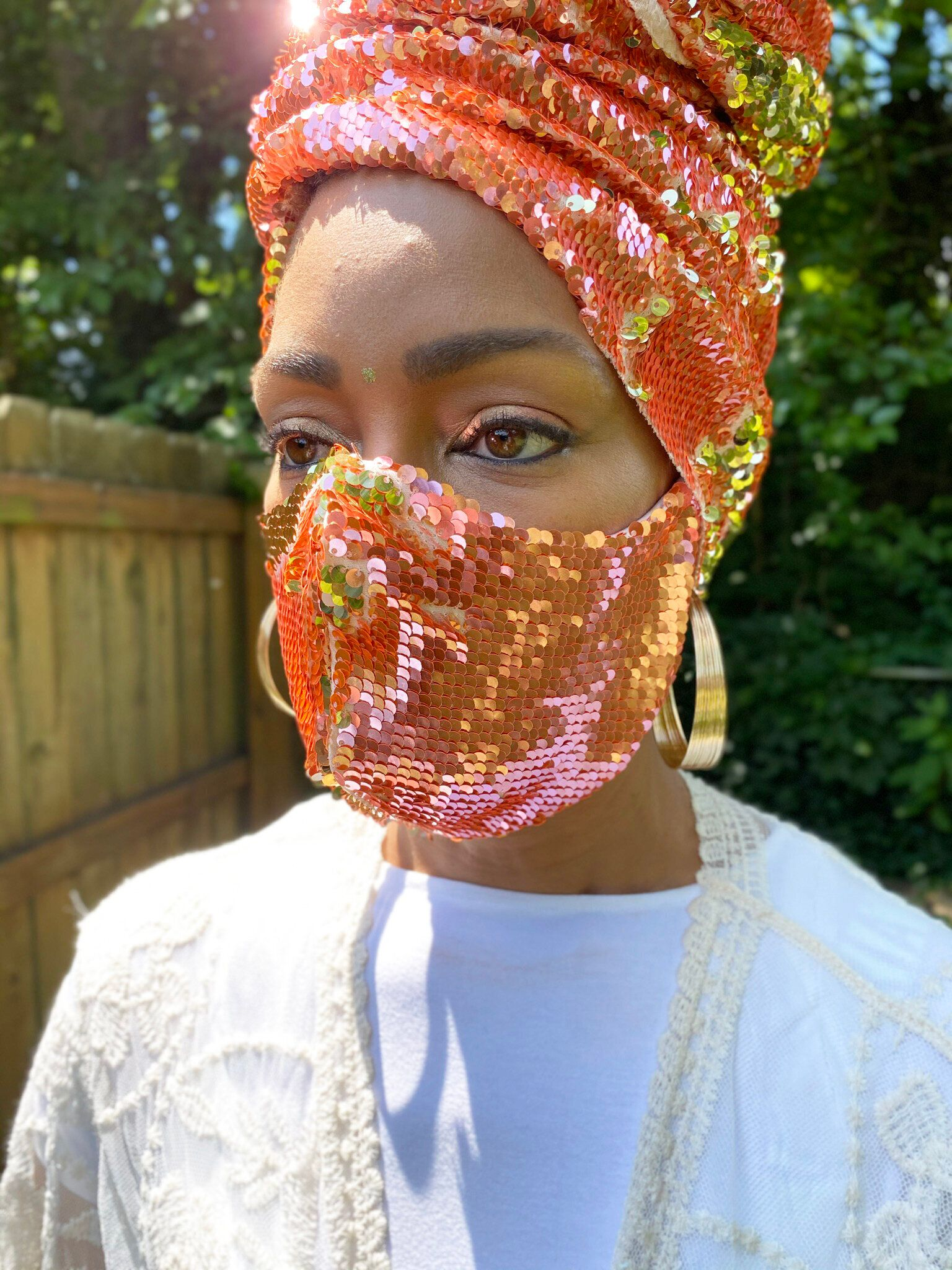 More Coronavirus Face Masks From Black-Owned Businesses