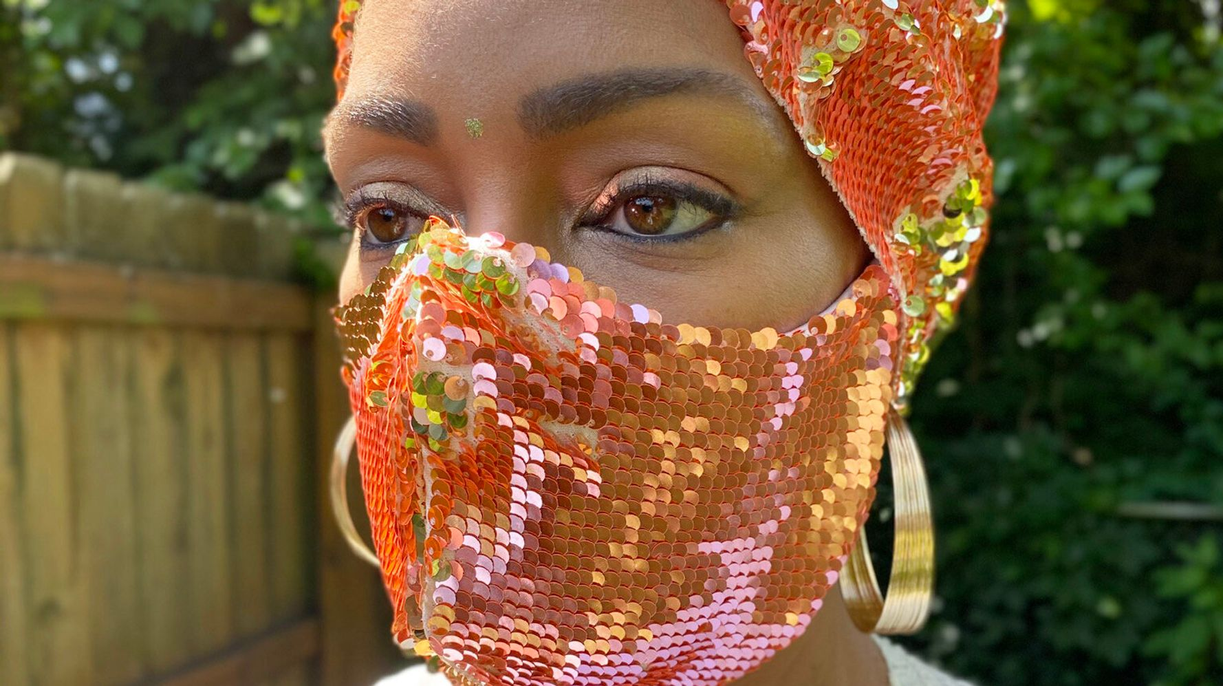 More Coronavirus Face Masks From Black-Owned Businesses 1