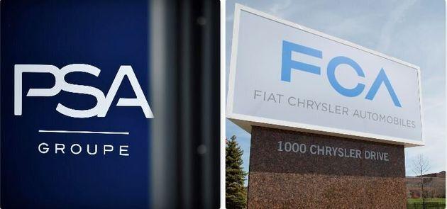 Scelto il nome del gruppo che nascerà dalla fusione Fca Psa: