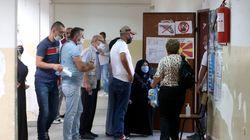 Εκλογές στην σκιά της πανδημίας στην Βόρεια Μακεδονία: Μάχη σώμα με σώμα για τα δύο μεγάλα