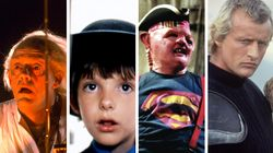 Para matar a saudade: 12 grandes filmes de 1985 que você pode ver agora em