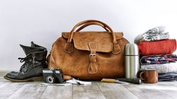 We Found Duffels And Weekender Bags Perfect For Road