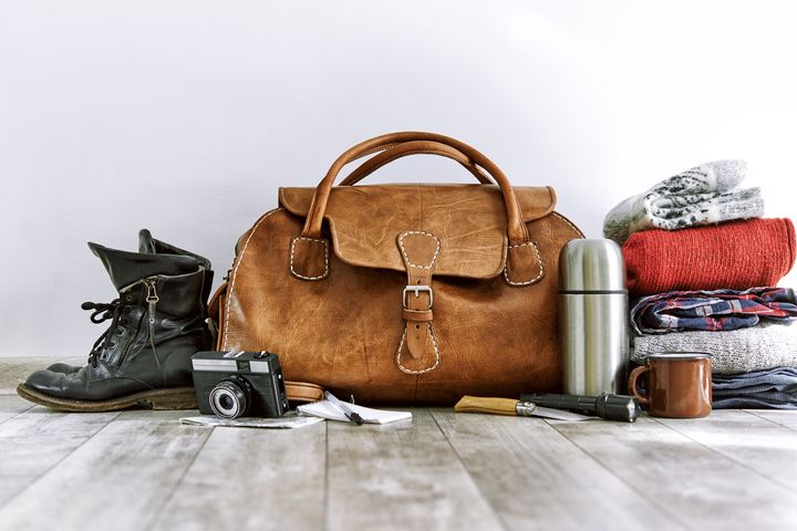 The best weekender bag is the one that works for you and your lifestyle.