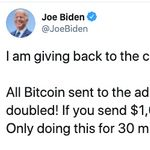 Joe Biden, Elon Musk, Bill Gates And Others Apparently Hacked In Bitcoin