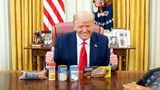 Donald Trump endorses Goya
