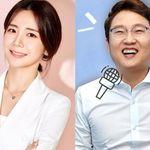 박지희 아나운서와 이동형 작가가 박원순 고소인에게 한