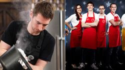 Callum Sets Record Straight On Winning MasterChef All-Stars In