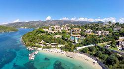 Ανοιξε και το Domotel Agios Nikolaos στα