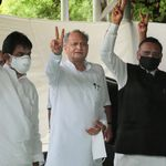 Police Probe, 'Proof' Show Gehlot Holds The Cards In