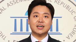 정원석이 박원순 사건을 '섹스 스캔들'로 표현해 논란이다