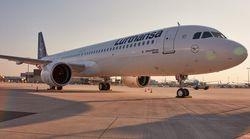 Ομιλος Lufthansa: 152 εβδομαδιαίες πτήσεις στην