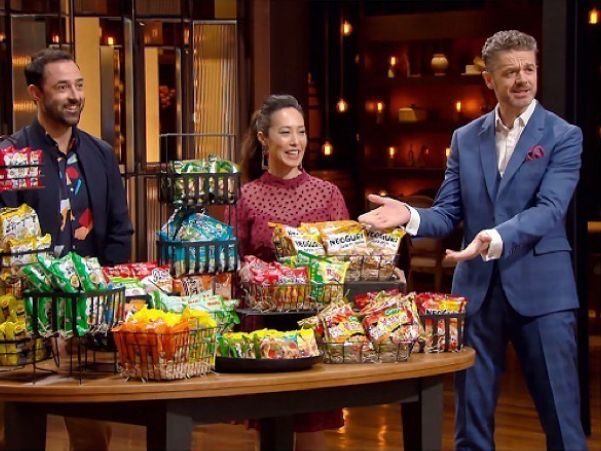 'MasterChef Australia: Back To Win' judge Melissa Leong is proud of her Singaporean Chinese heritage