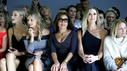 «Chiara Boni»: Ο οίκος μόδας που αγαπούν οι γυναίκες του