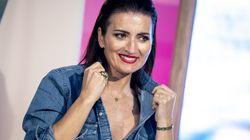 Silvia Abril, trending topic por describir a Vox con tres