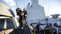 La Camera approva il rifinanziamento della missione in Libia. 23 no dalla