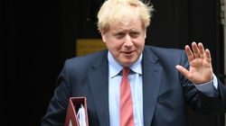 Boris Johnson Misses His 24-Hour Target For Covid Test