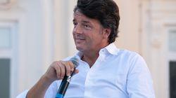 Matteo Renzi dissente: