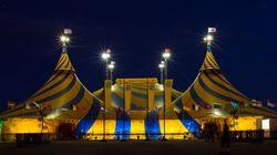 Les Québécois n'auront pas à financer la relance du Cirque du