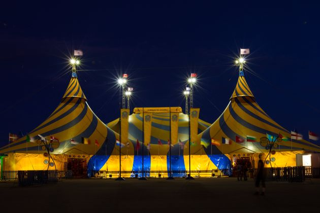 Les créances du Cirque du Soleiltotalisent plus de 1,6 milliard $
