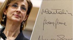 Sentenza della Corte costituzionale firmata da tre donne, è la prima volta nella