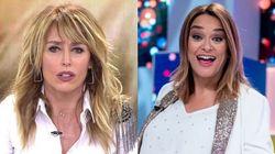 Toñi Moreno y Emma García se vuelven a cruzar tras sus declaraciones por 'Viva la