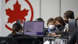 Air Canada Wants Ottawa To Ease Coronavirus Travel