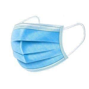 Mask4U, mascarilla médica tres capas (Dia)