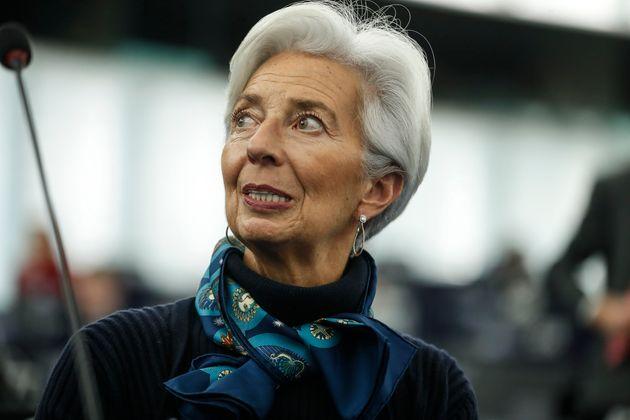 Μήνυμα της Κριστίν Λαγκάρντ στους Ευρωπαίους ηγέτες για άμεση έγκριση του Ταμείου