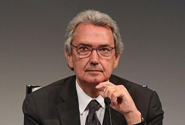 """""""Autostrade? Il guaio non è lo Stato, ma i partiti"""". Intervista a Franco Bernabè"""
