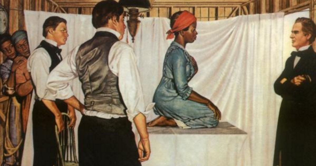 'Honour Enslaved Black Women Tortured In Name Of Gynaecology'