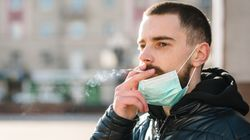 Smokers Are Likeliest Among Young People To Contract Acute COVID-19: