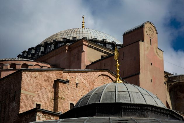 Τουρκία: Νέο μουσείο ιδρύεται κοντά στην Αγία Σοφία με χριστιανικές εικόνες και