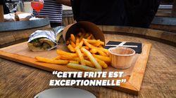 Top Chef: on a testé la friterie éphémère d'Adrien et