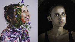 Casal cria projeto de fotografia diário durante isolamento
