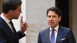 I 27 leader a Bruxelles, il big match è Italia-Olanda (di A.