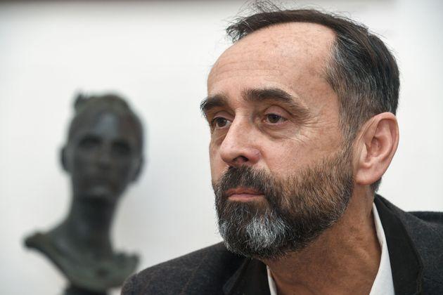 Robert Ménard a été réélu maire de Béziers lors des dernières