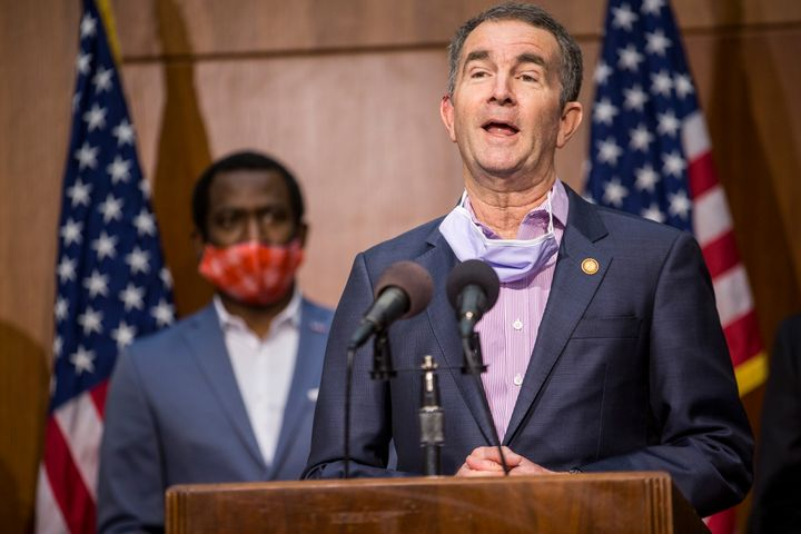 Virginia Gov. Ralph Northam directed state officials to develop the new, enforceable workplace rules.