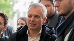 De Rugy candidat à la succession de Le Gendre à la présidence du groupe