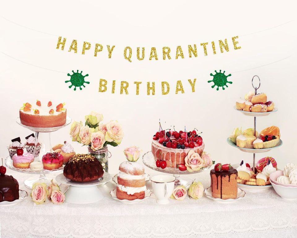 Birthday gift ideas virtual The Best